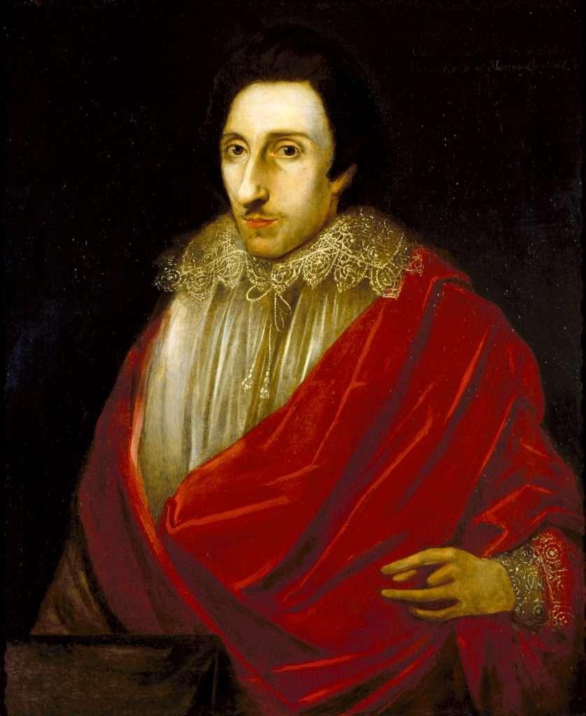 George Percy