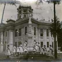 Confederate Monument in Ocala