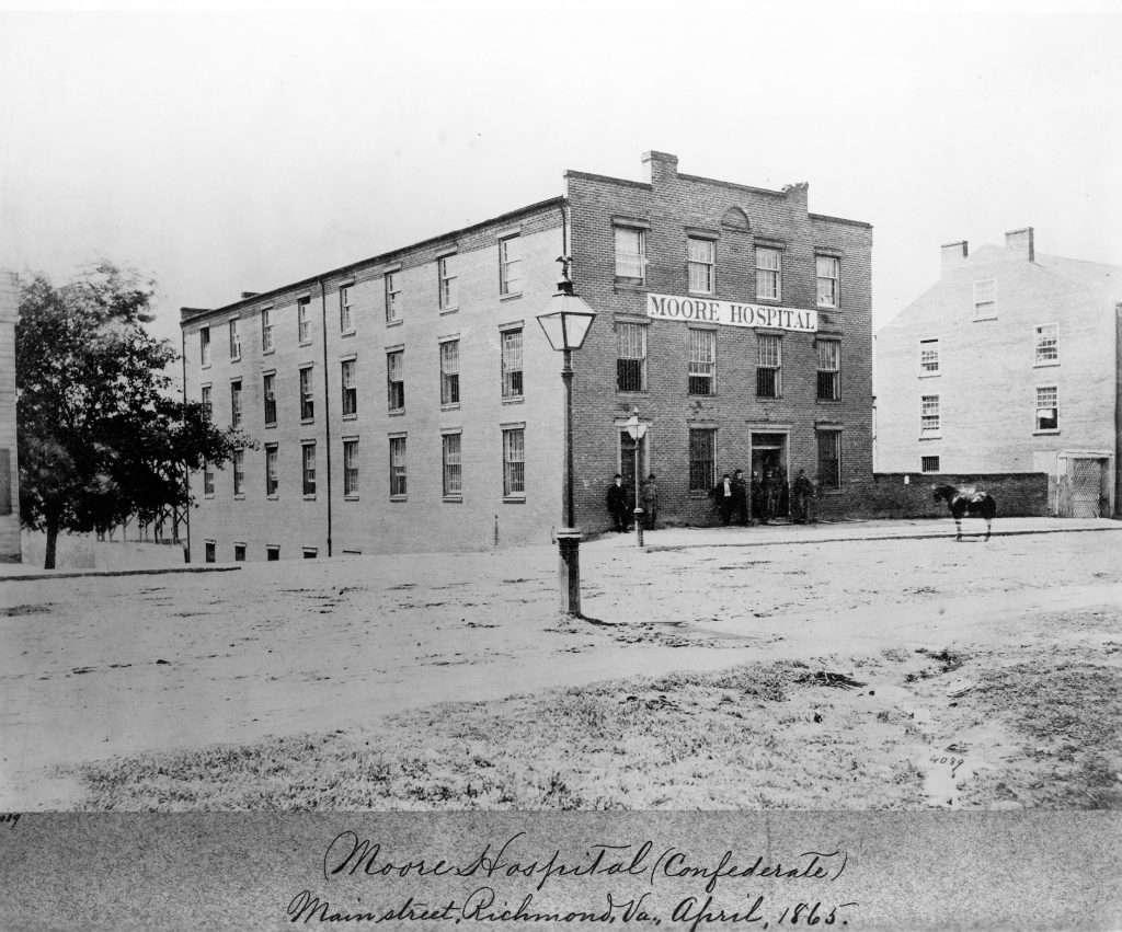 Moore Hospital
