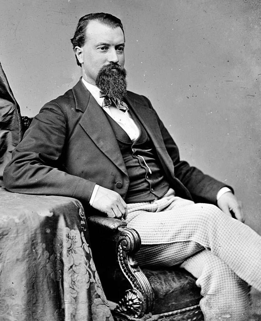 Charles H. Porter