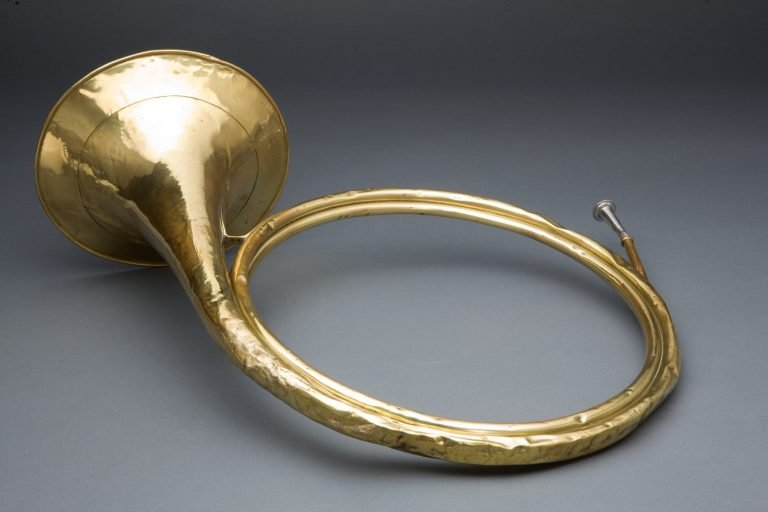 Hunting Horn at Mount Vernon
