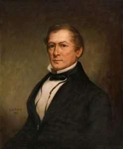 Swallow Barn (1832)