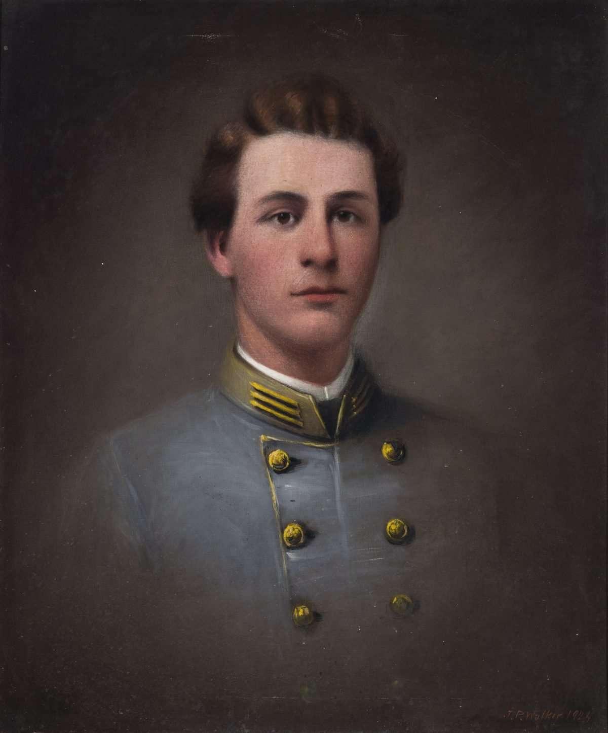 Robert E. Lee Jr.