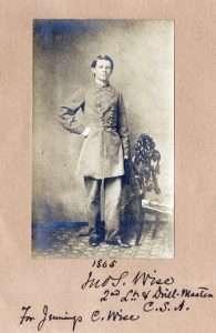 Wise, John S. (1846–1913)