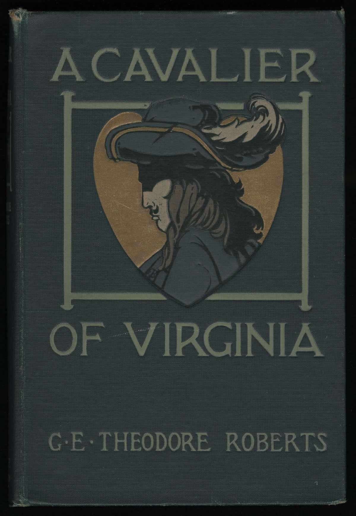 A Cavalier of Virginia: A Romance