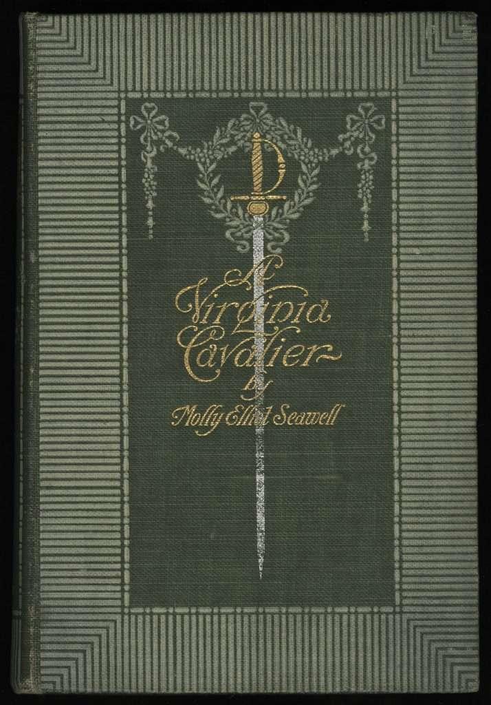 A Virginia Cavalier