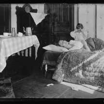 Sick with Influenza