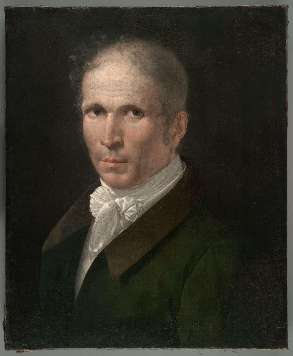 Ferdinando Fairfax