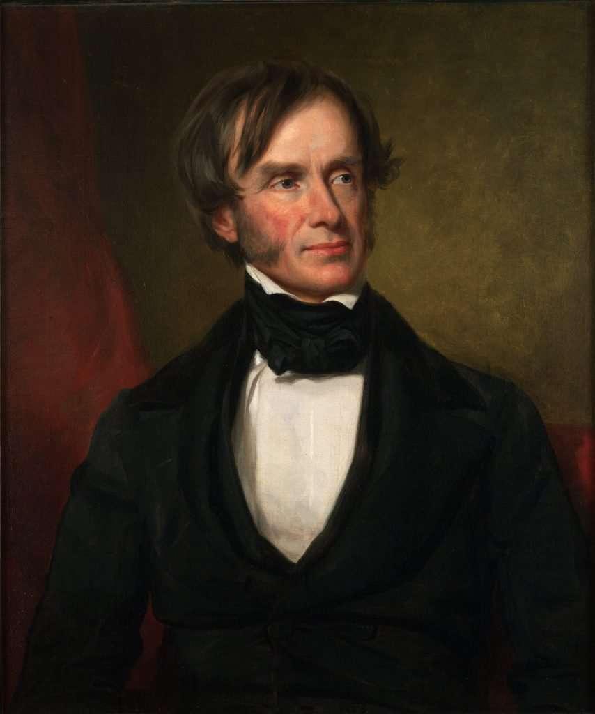 William Segar Archer