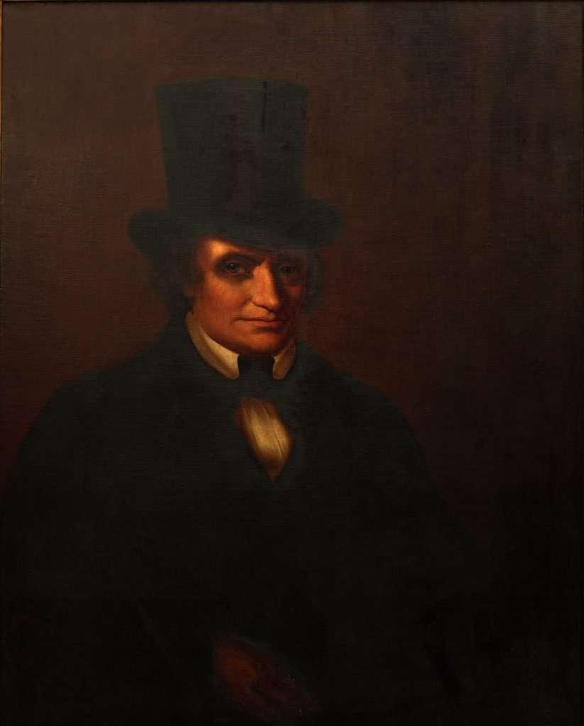 James Pleasants