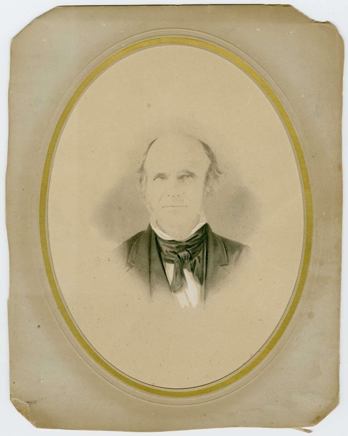 James Wood Bouldin
