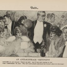 An Anti-Suffrage Viewpoint