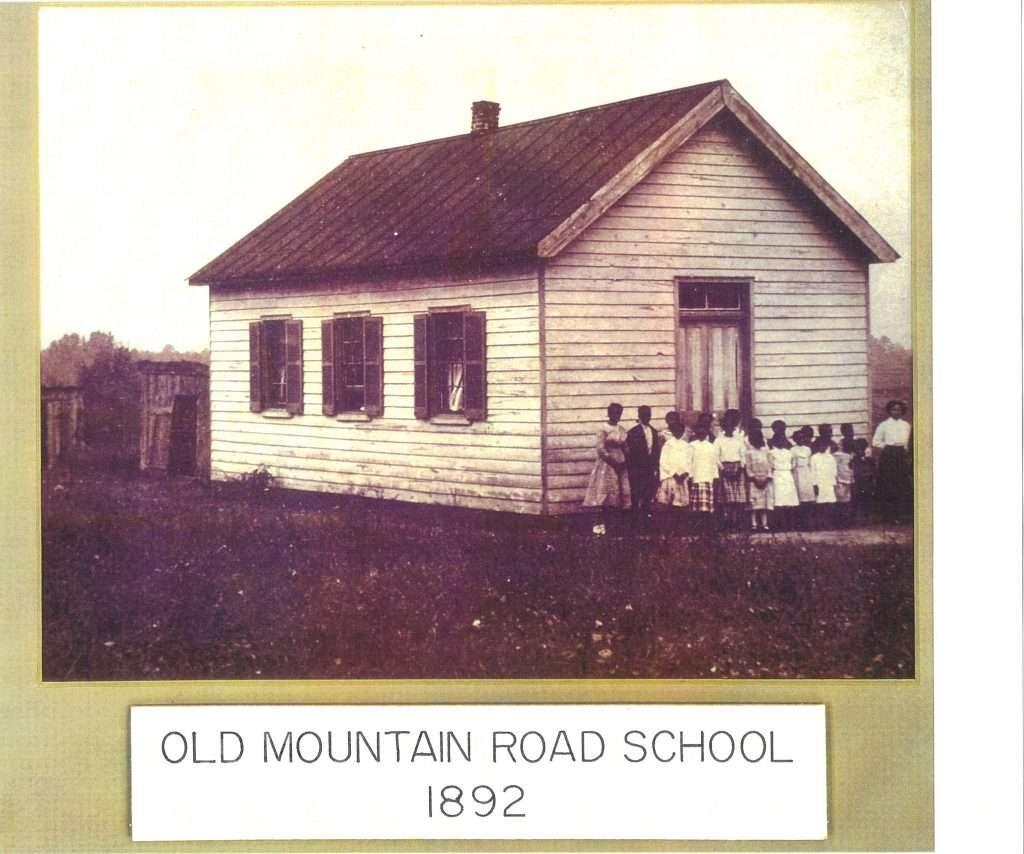 Mountain Road School