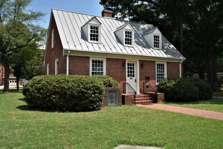 Virginia Randolph Museum