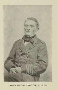 Barron, Samuel (1809–1888)
