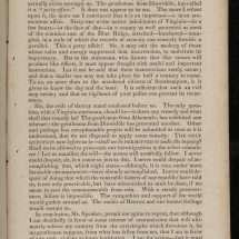 Speech Concerning Slavery in Virginia by Charles James Faulkner