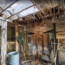Richmond Hill Slave Dwelling
