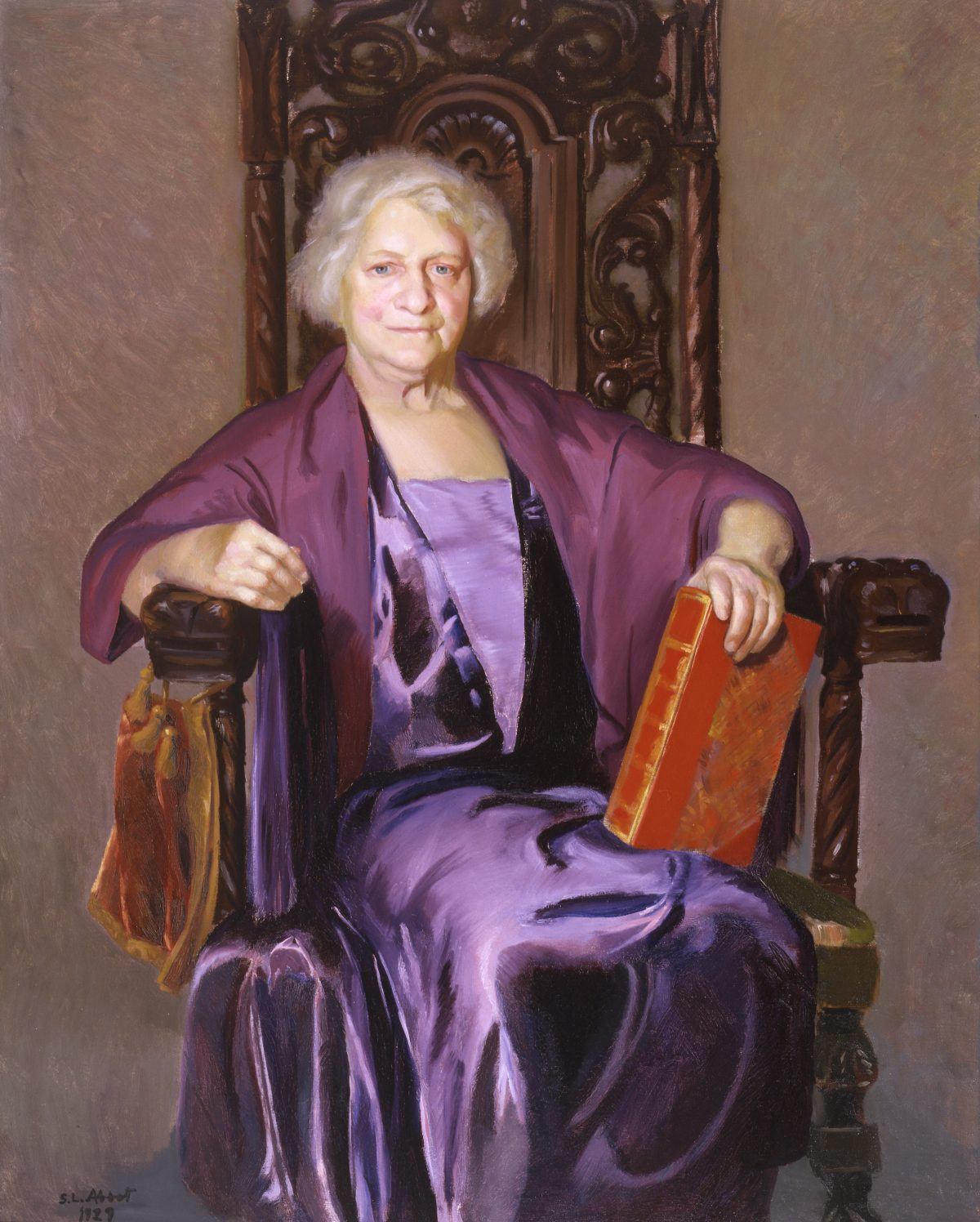 Elizabeth Dabney Langhorne Lewis