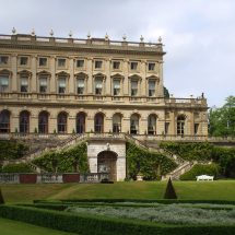 Cliveden in Buckinghamshire