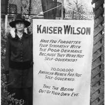 Kaiser Wilson Banner