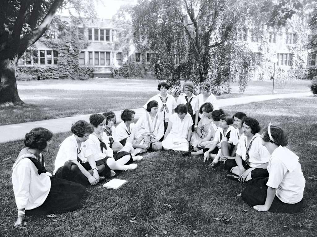 Bryn Mawr Summer School for Women Workers in Industry