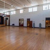 Jefferson School African American Heritage Center