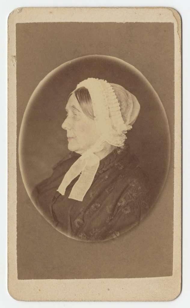 Anna Maria Goldsborough Fitzhugh