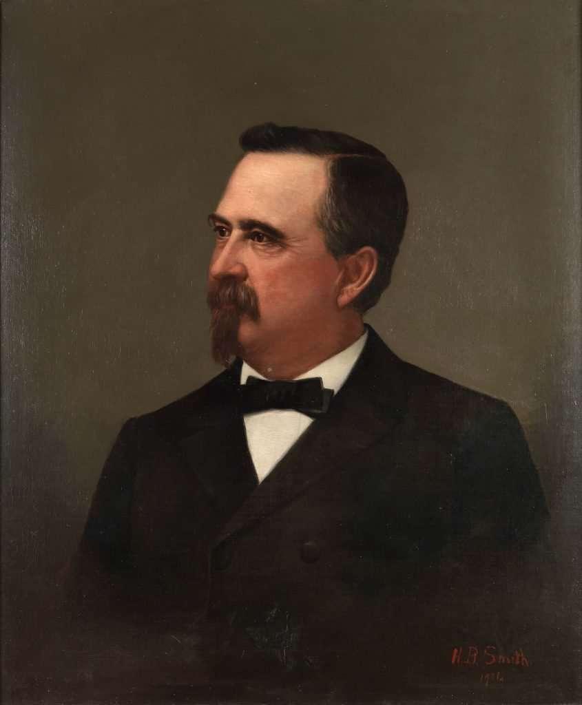 James Hoge Tyler