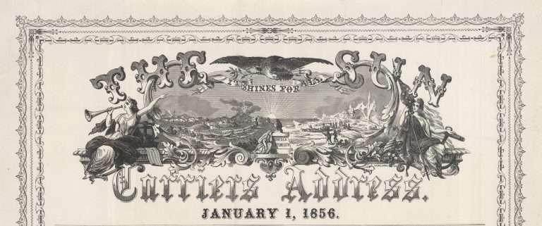 The Sun Carriers Address: January 1