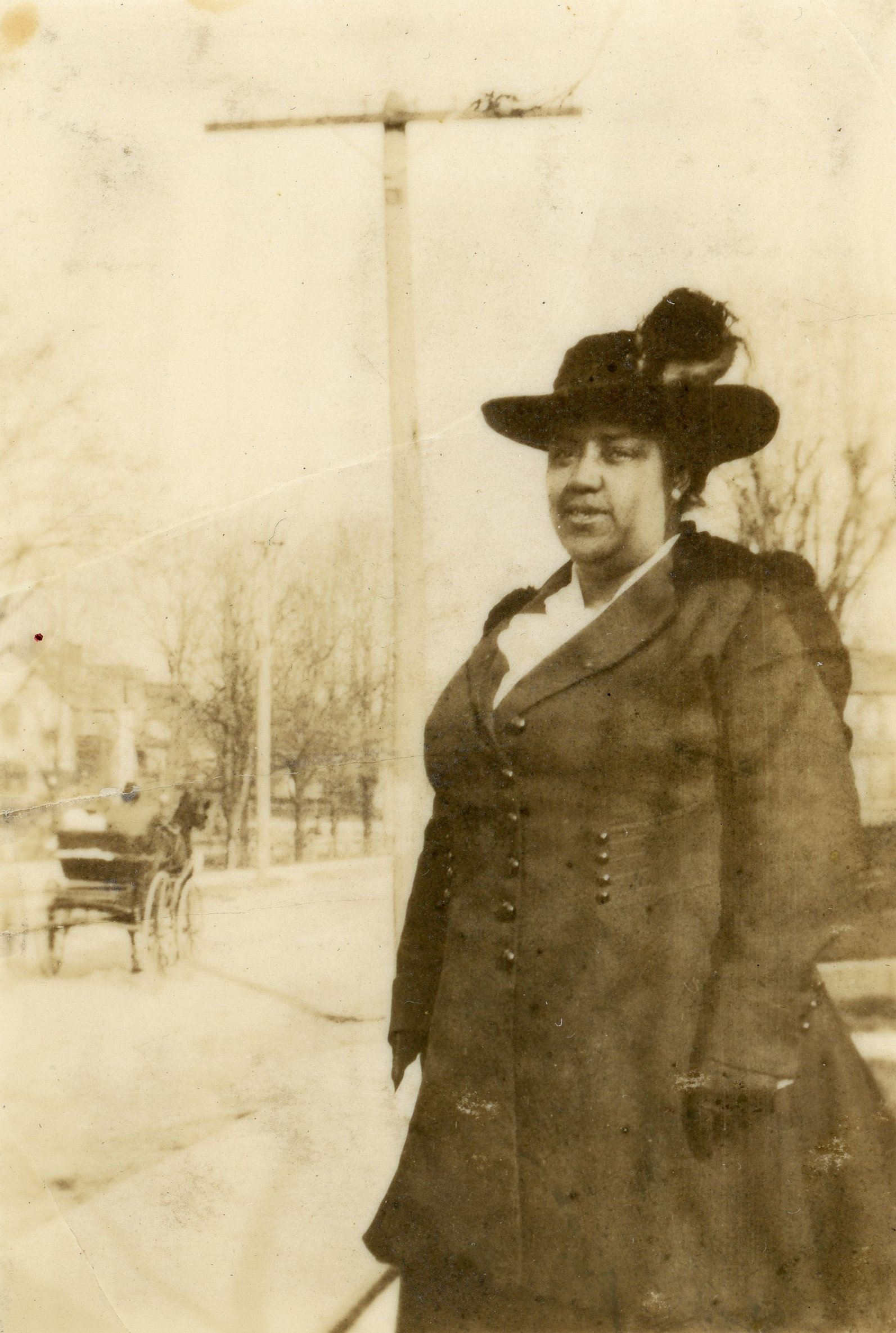 Millie Lawson Bethell Paxton