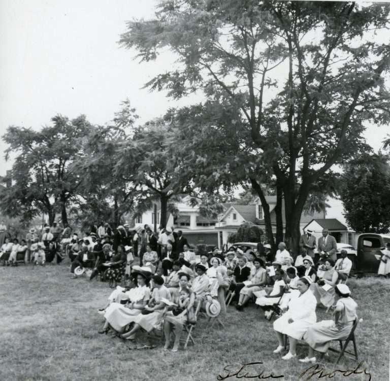 Nursing Staff at Burrell Memorial Hospital