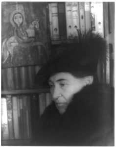 Cather, Willa (1873–1947)