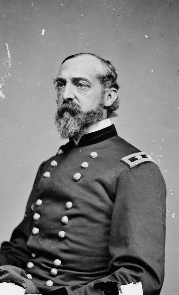 George G. Meade