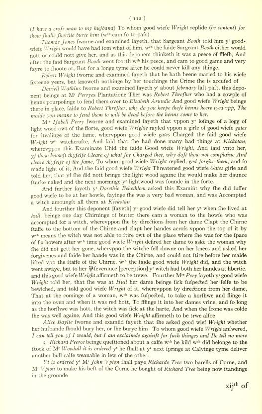Minutes of the Council and General Court of Colonial Virginia