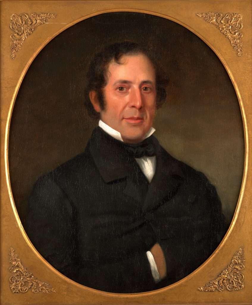 John B. Floyd