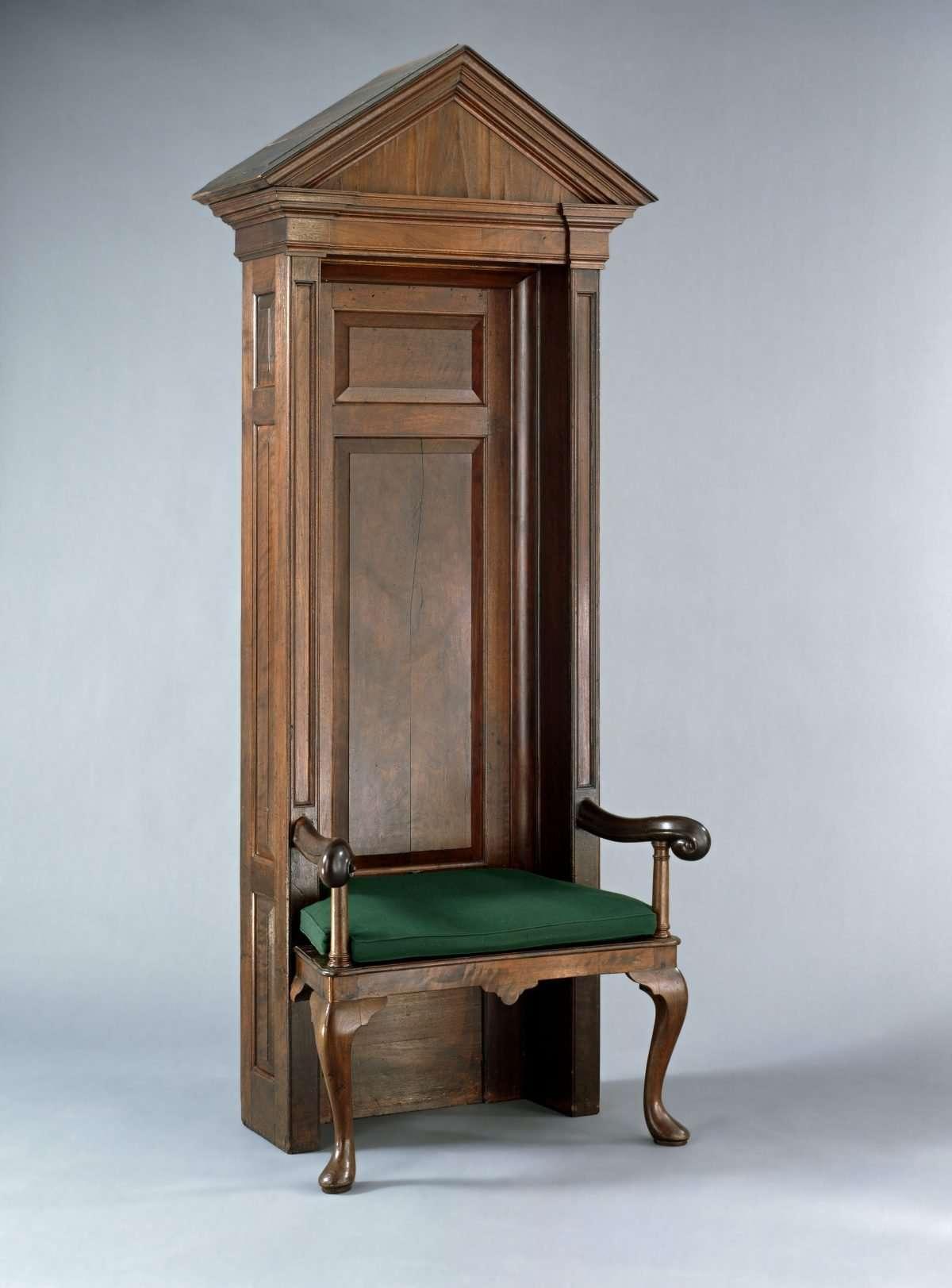 Speaker's Chair