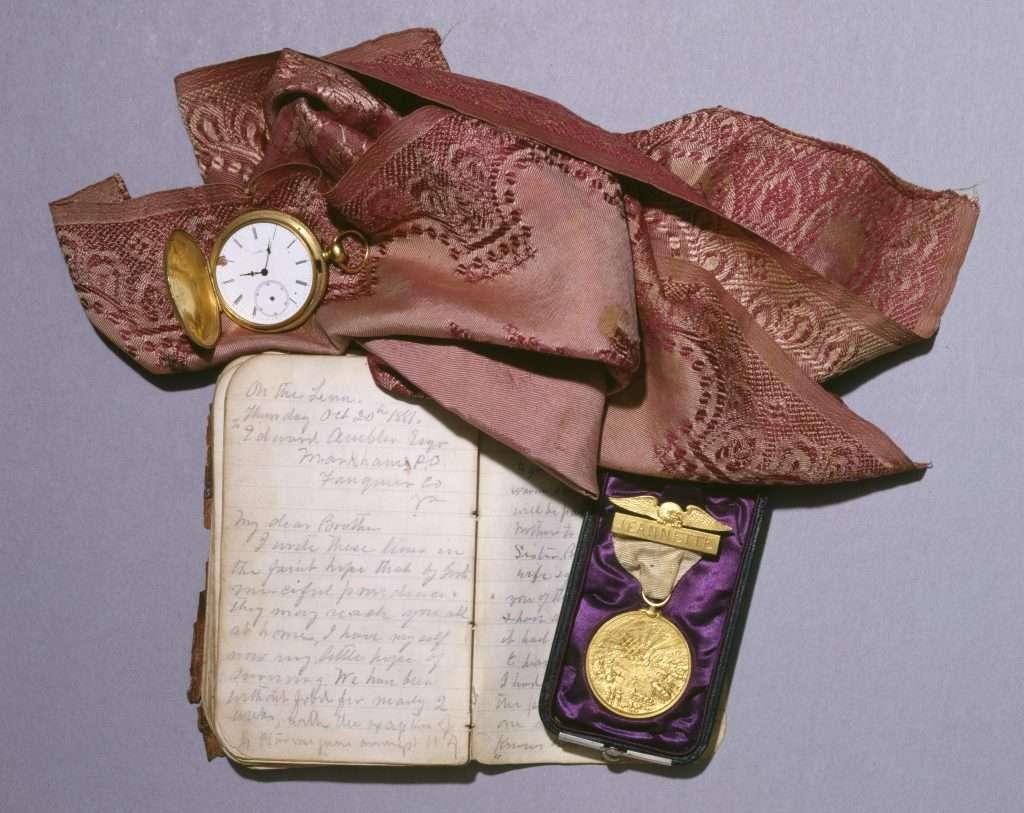 James M. Ambler's Possessions