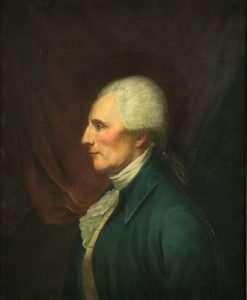 Lee, Richard Henry (1732–1794)