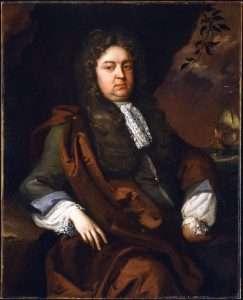 Berry, Sir John (baptized 1636–1690)