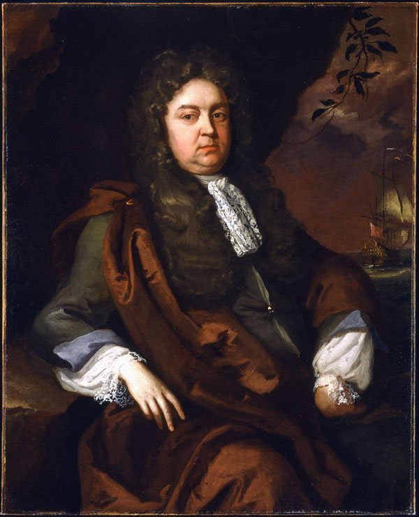 Sir John Berry
