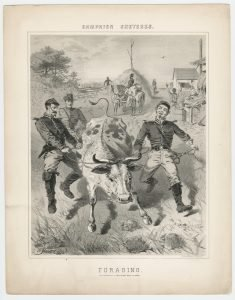 Southern Claims Commission in Virginia, The