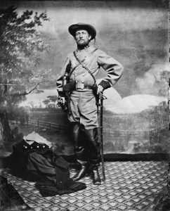 Guerrilla Warfare in Virginia during the Civil War