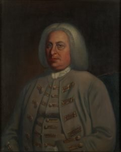 Dinwiddie, Robert (1692–1770)