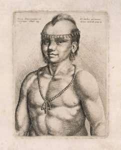 Indian Enslavement in Virginia