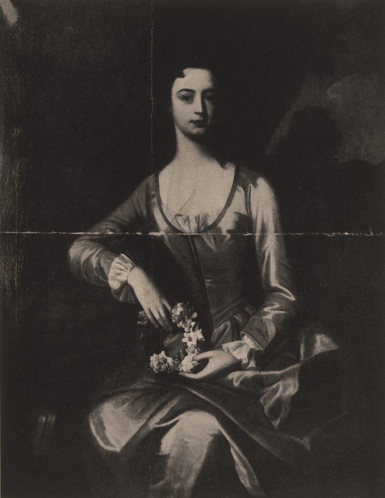 Mary Willis Burwell