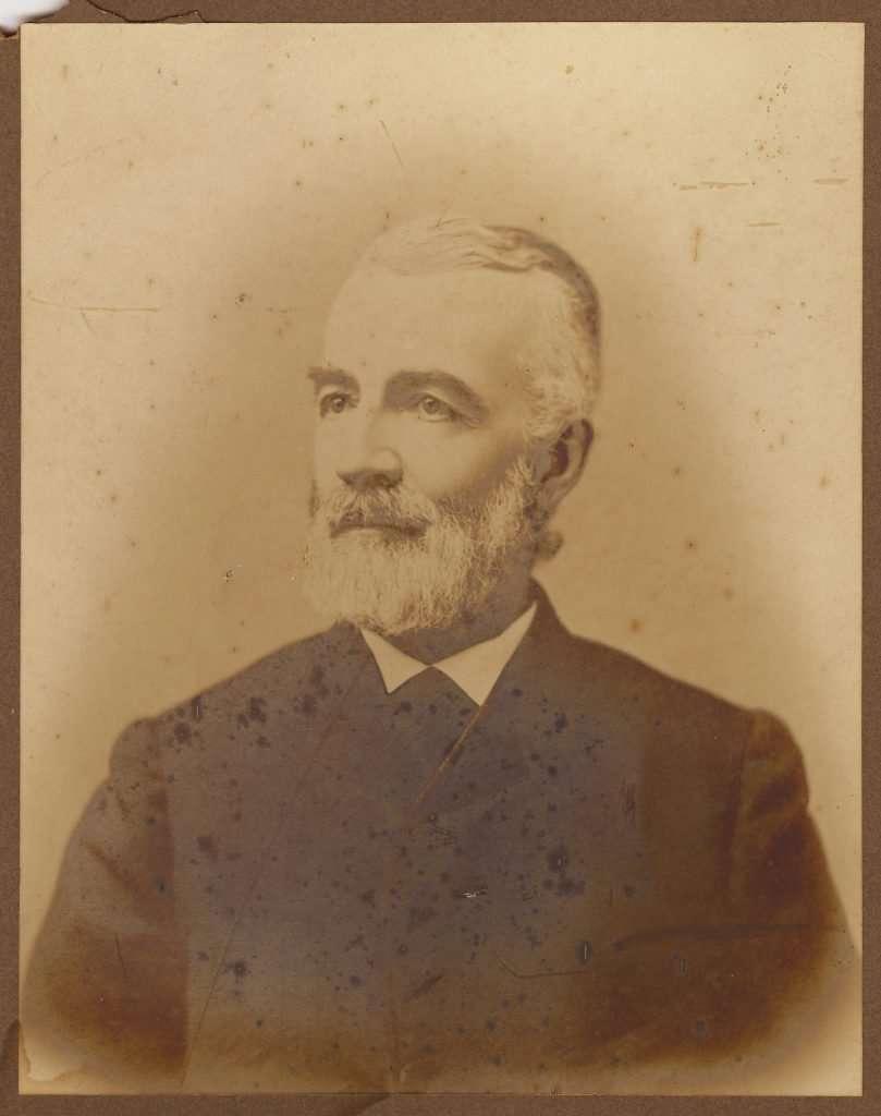 Thomas F. Goode