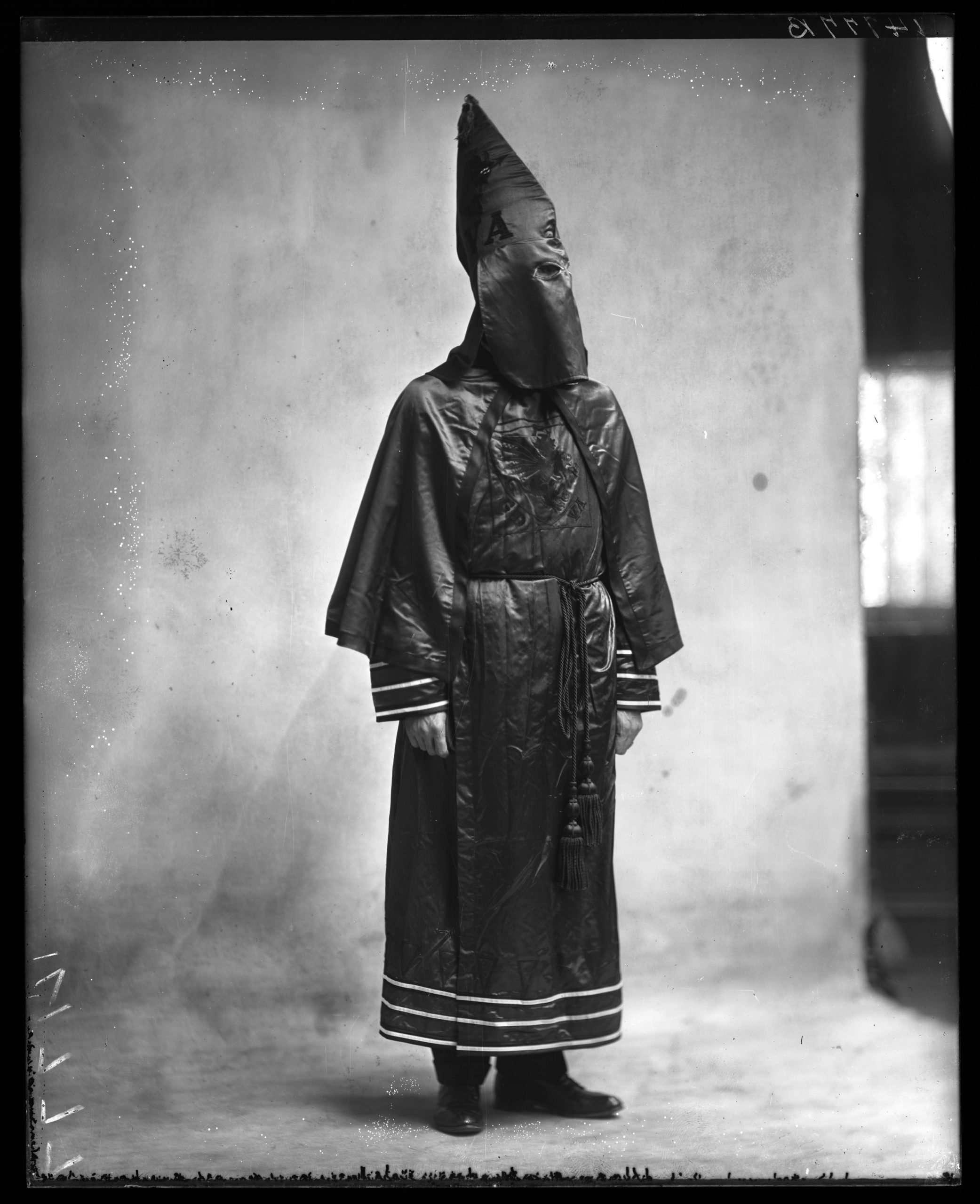 Ku Klux Klan Official