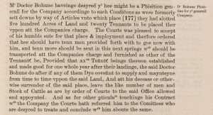 Bohun, Lawrence (d. 1621)
