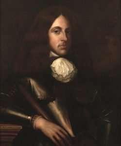 Culpeper, Thomas, second baron Culpeper of Thoresway (1635–1689)