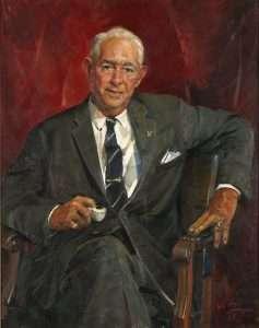 Almond, James Lindsay Jr. (1898–1986)